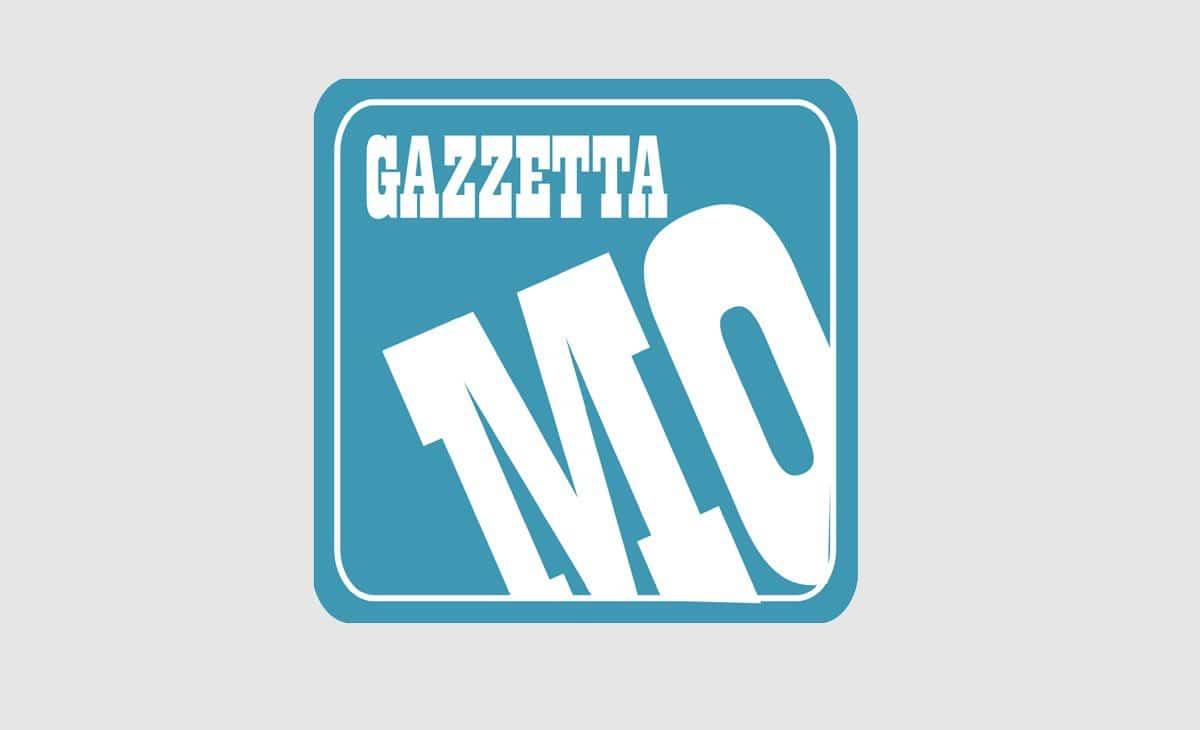 logo gazzetta di modena 11
