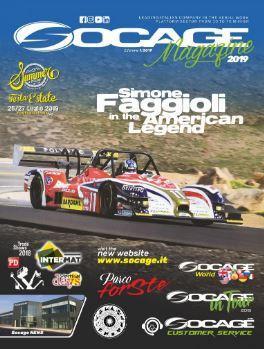 socage magazine 2019