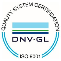 quality certification dnv gl