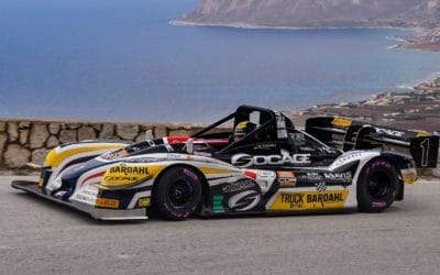 Simone Faggioli wins and sets the new record in Erice