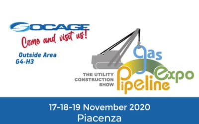 Pipeline & Gas expo 2020